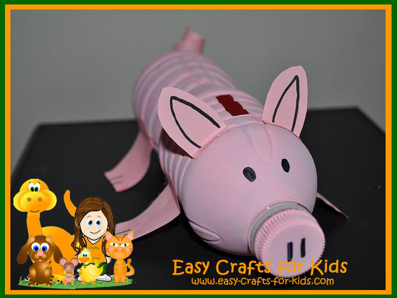 farm animal crafts