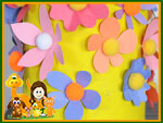 Flower Pot Crafts for Kids Preview
