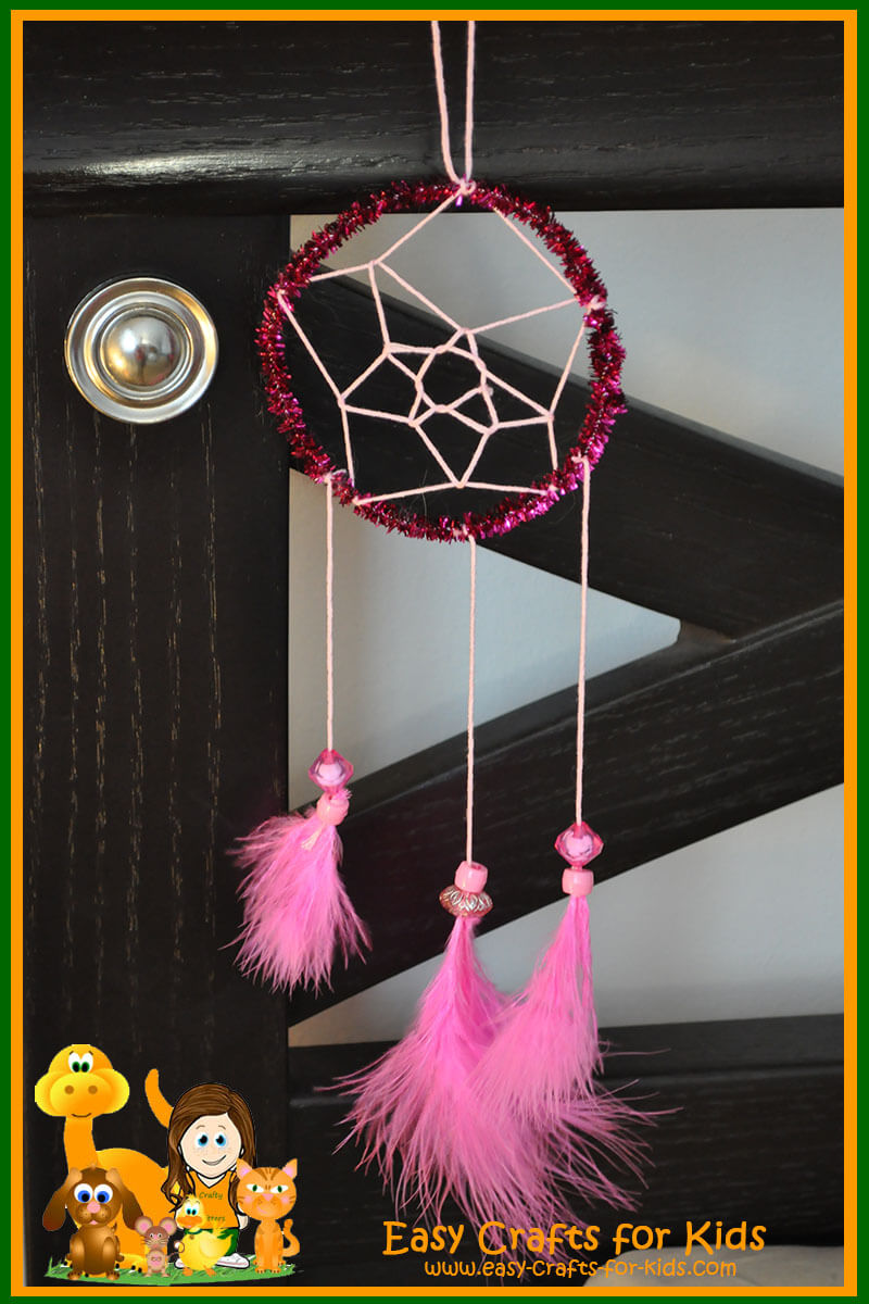Native american crafts for kids no more nightmares with for American indian crafts for kids