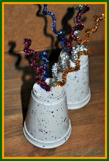 New Years Crafts For Kids Fun Noisemakers To Ring In The New Year