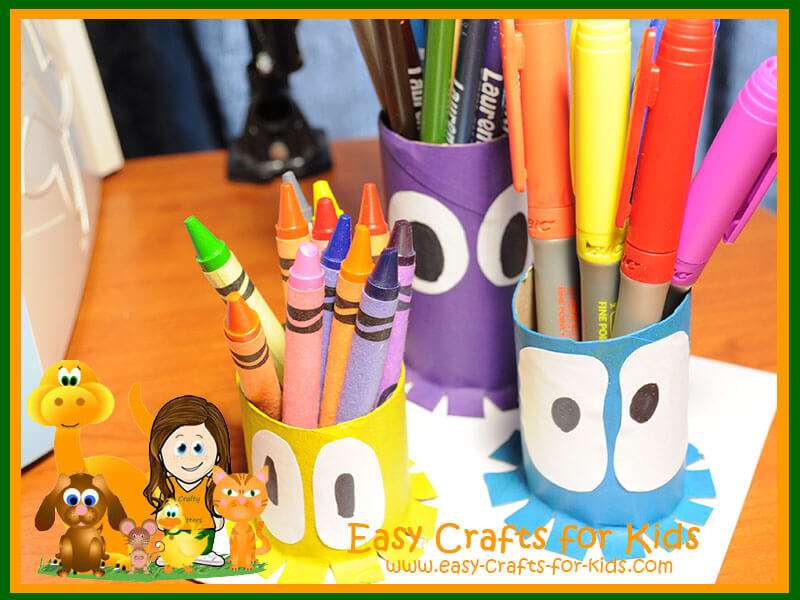 Ocean Kids Crafts