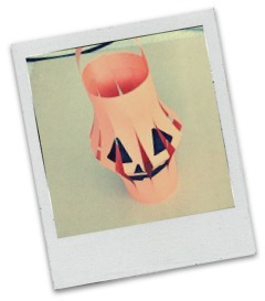 more easy crafts like this one - Halloween Crafts To Do At Home