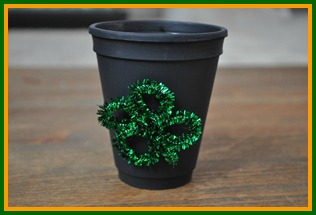 St Patricks Day Crafts For Kids Make Your Very Own Pot