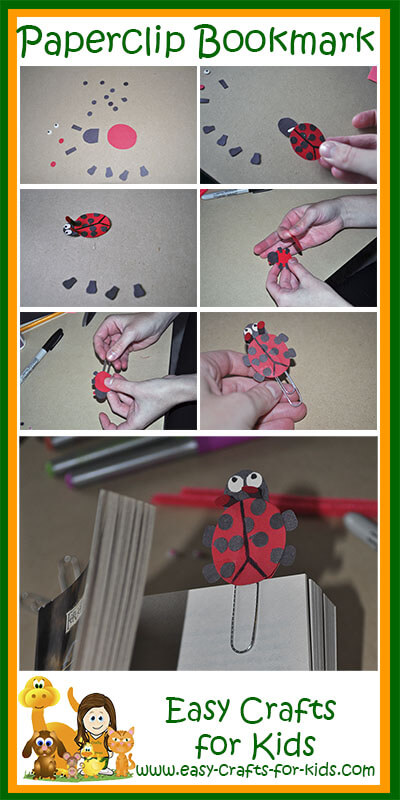 Step by Step Instructions for Our Summer Craft Ideas