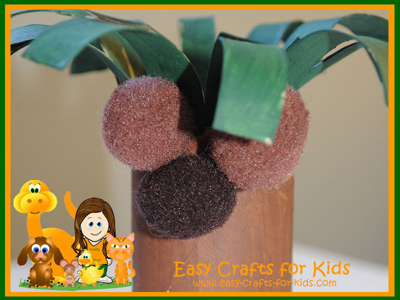 Tree Crafts for Kids