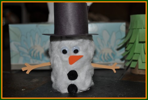 Winter Crafts For Kids Penguins Polar Bears Snow So Much More