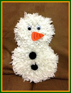 winter craft ideas for children benefit of crafting with children keeping them creative 7330