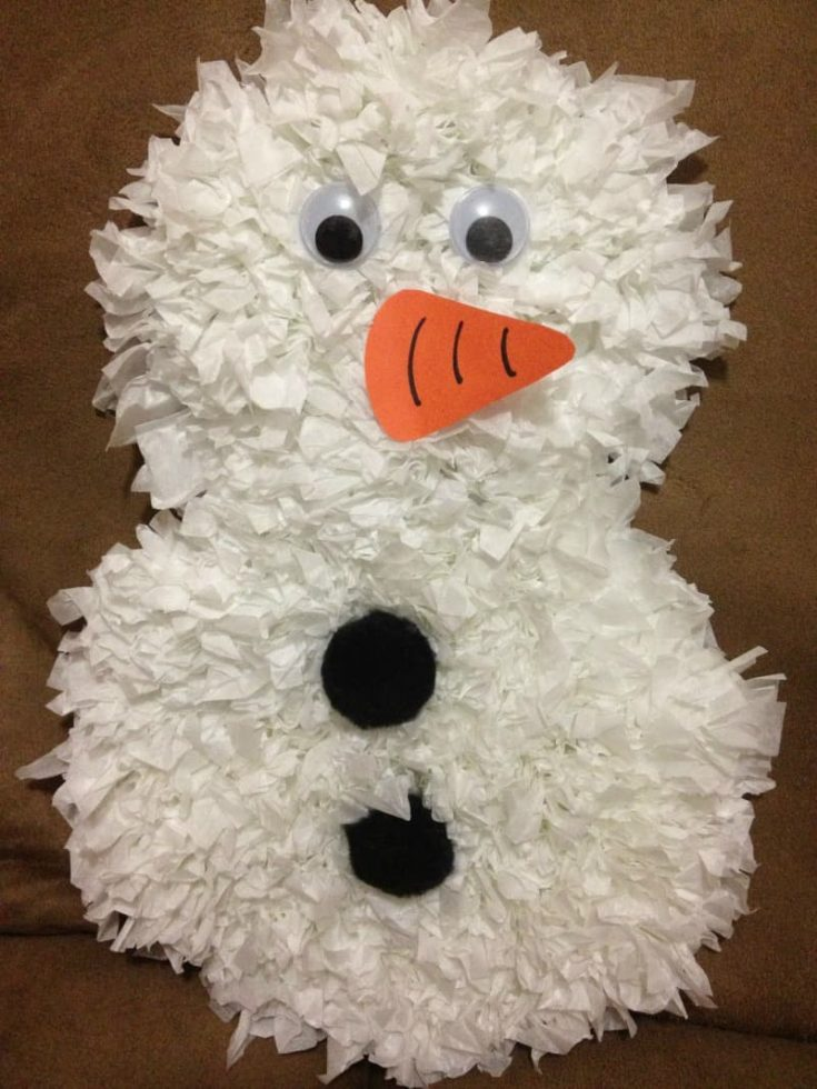 Winter Crafts For Kids Fun Activities For Children Easy