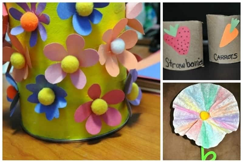 Easy Mother S Day Crafts For Kids Easy Crafts For Kids
