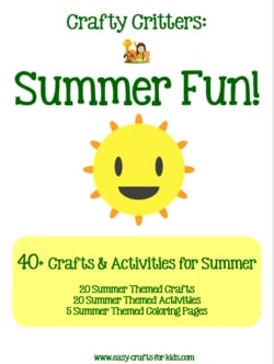 Summer fun ebook