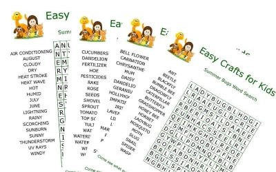 Kids Printables Archives Easy Crafts For Kids