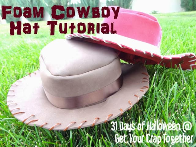 How to Make a Cowboy Hat