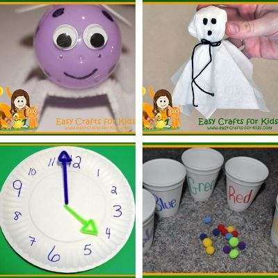 crafts for preschool