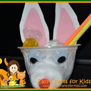 rabbit craft preschool