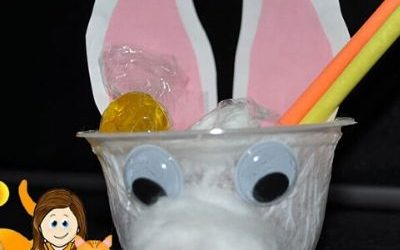 rabbit craft preschool