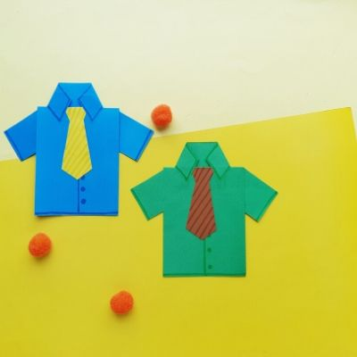 fathers day crafts to make
