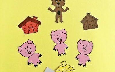 Pig Story craft