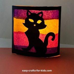 cat luminary craft