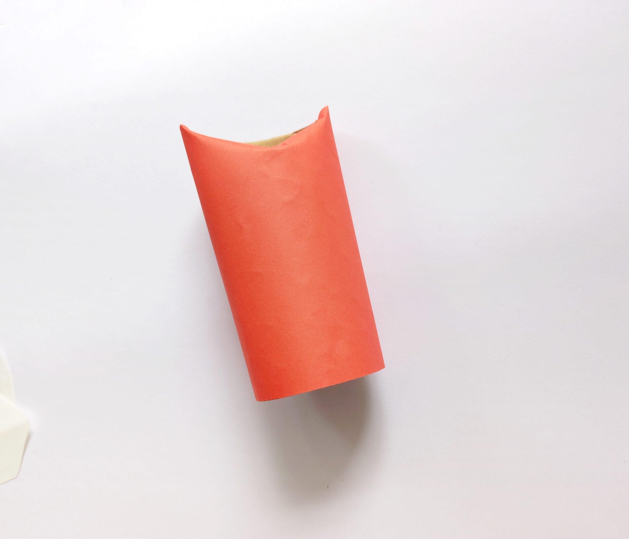 red fox craft procedure
